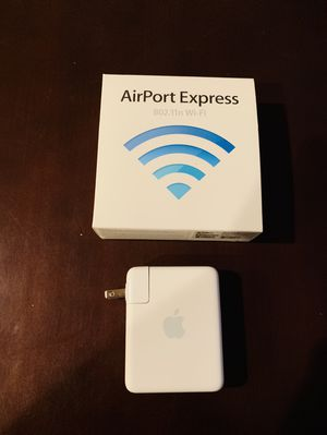 Apple Airport Express for Sale in Portland, OR