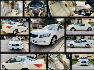 2010 Accord EX-L price$1000 for Sale in Frederick, MD