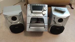 Panasonic Stereo for Sale in Millsboro, DE