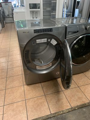 Whirlpool Washer and Dryer for Sale in Los Angeles, CA