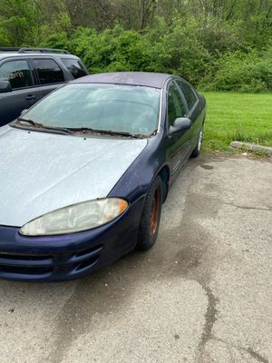 1998 Dodge Intrepid for Sale in Columbus, OH