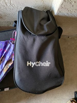 Highchair attachment for citi select for Sale in San Diego, CA
