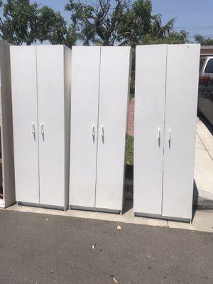 Free shelving storage garage for Sale in La Mirada, CA
