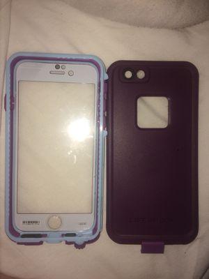 iPhone 6/6s otter box case for Sale in Burke, VA