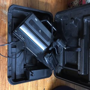 VHS Camcorder for Sale in Tewksbury, MA