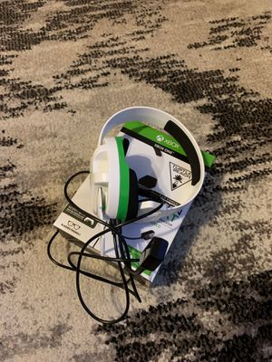 Turtle Beach Headset for Sale in Sanger, CA