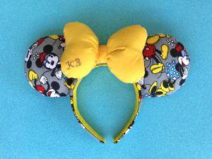 Mickey & Minnie Disney Ears for Sale in San Diego, CA