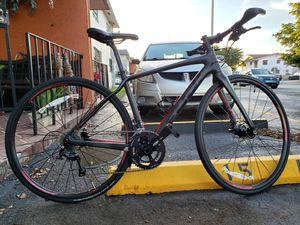Fuji Gran Fondo Forza 1.1 Road Bike for Sale in Hollywood, FL
