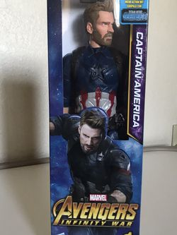 Captain America for Sale in Ceres,  CA