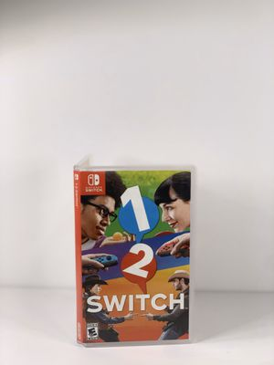 Nintendo switch game like new for Sale in Bakersfield, CA