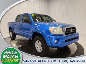 2005 Toyota Tacoma for Sale in Sarasota, FL