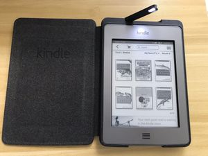 Kindle touch 3G for Sale in Santa Clara, CA