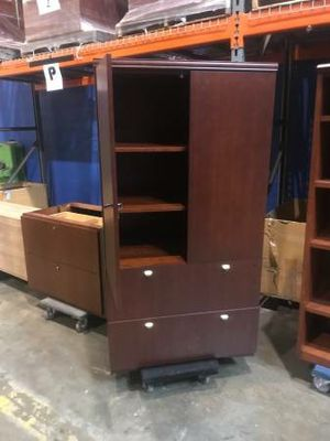 Nice cabinet ....... new .... drawers and shelves for Sale in Bel Air, MD