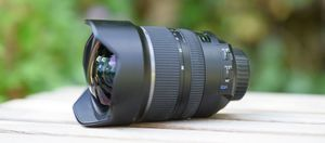 Tamron SP 15-30 Lens for Nikon F(fx) wide lens for Sale in Sandy, OR