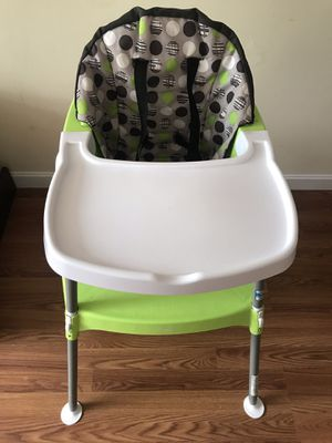 High Chair for Sale in Framingham, MA