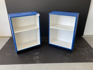 2 bookshelves for Sale in Chicago, IL
