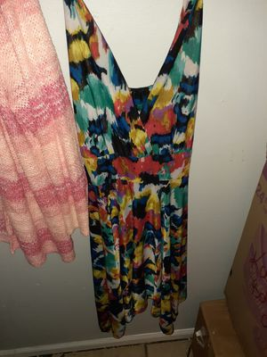 Multi Colored Sundress for Sale in Columbia, MO