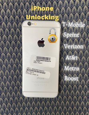 iPhone Unlocking for Sale in Fort Worth, TX