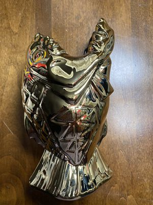 Disneyland Trader Sams Golden Piranha mug for Sale in Fresno, CA