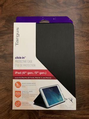 Targus iPad Pro 9.7/iPad Air 2/iPad Air/iPad 6th gen/ 5th gen for Sale in Austin, TX