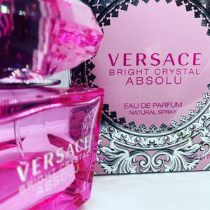 Available at Lucy's Fragrance FONTANA indoor —-VERSACE—-absolute 3.0 for Sale in Fontana, CA