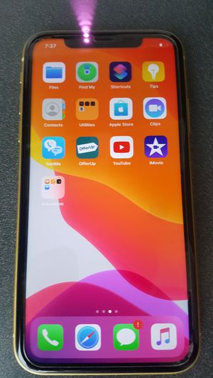 Iphone 11 64gb sprint for Sale in Portland, OR