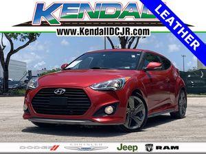 2014 Hyundai Veloster for Sale in Miami, FL