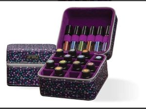 Doterra case for essential oils for Sale in Phoenix, AZ
