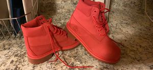 Girls /boys timberland boots for Sale in Lowell, MA