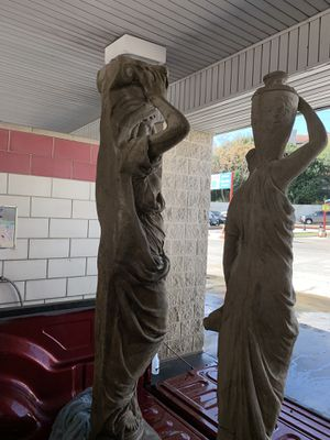Stone Statues for Sale in San Antonio, TX