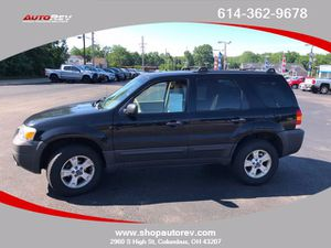 2007 Ford Escape for Sale in Columbus, OH