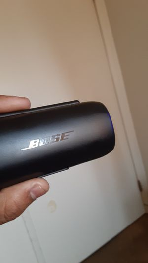 Bose wireless earbuds for Sale in Squaw Valley, CA