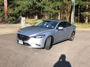 2017 Mazda Mazda6 for Sale in Olympia, WA