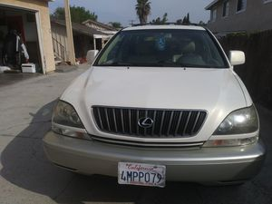 Lexus RX 300 for Sale in San Diego, CA