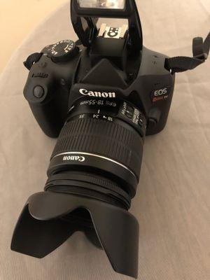 Canon Rebel T6 for Sale in Glen Burnie, MD