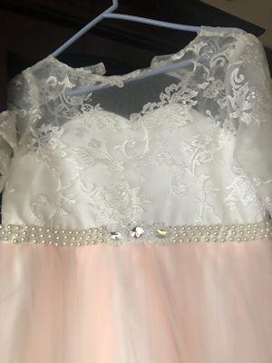 New flower girl dresse for Sale in Avondale, AZ