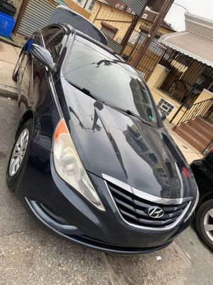 2011 Hyundai Sonata $5500 clean title for Sale in Philadelphia, PA