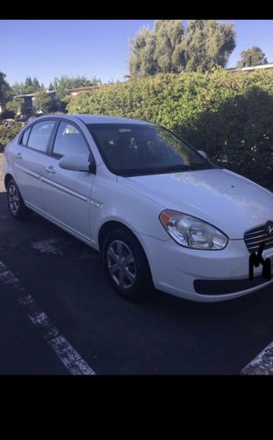 Hyundai ACCENT 2007 for Sale in Oakland, CA