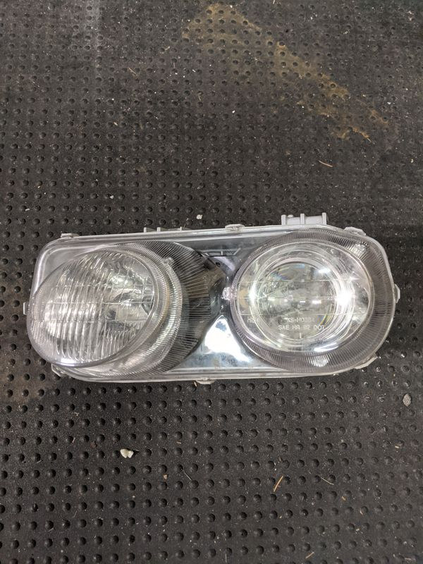 Acura Integra Driver's side Headlight
