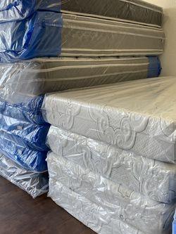Memory Foam Twin Full Queen King for Sale in Bell,  CA