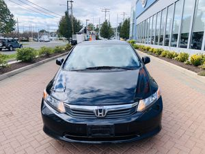 2012 Honda Civic LX auto 4 cyl for Sale in Fairfield, CT