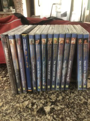Animated Book of Mormon DVDs for Sale in Gilbert, AZ