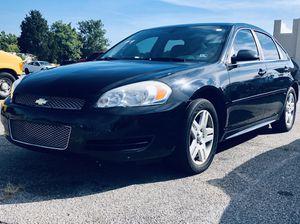 2012 Chevy Impala LT for Sale in Fredericksburg, VA