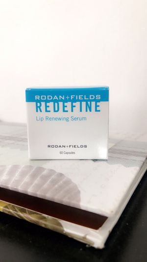Rodan + Field's REDEFINE Lip Renewing Serum for Sale in Redondo Beach, CA