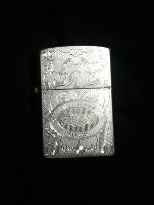 New Zippo Lighter An American Classic. Made in USA for Sale in Pasadena, TX