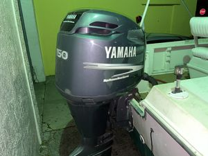 Wellcraft Fish 18 with 2005 Yamaha 150 Outboard, plus trailer for Sale in Miramar, FL