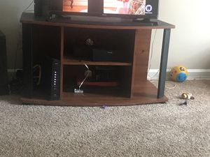 Tv stand for Sale in Oxon Hill, MD