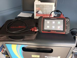 Snap-on Modis Ultra scan tool lab scope tool. for Sale in South Gate, CA