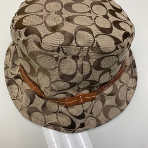 COACH Hat for Sale in Fort Lauderdale, FL