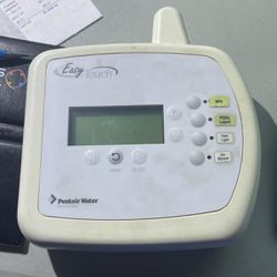 Pentair Easy touch 4 button Spa Side Control for Sale in Chandler,  AZ
